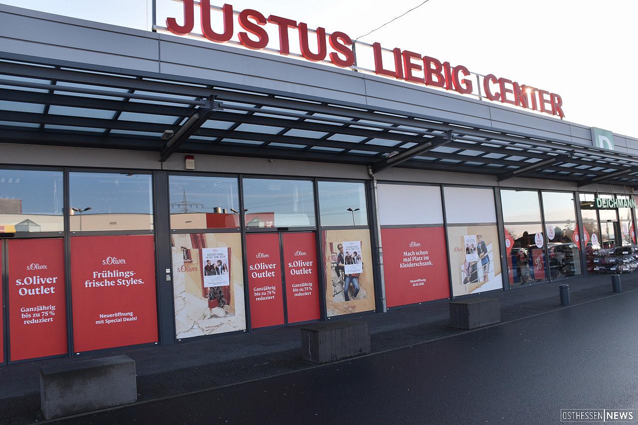 Bayrischer Moderiese S Oliver Kommt Ins Justus Liebig Center Osthessen News