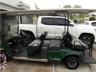 Carritos De Golf Club Car Puerto Rico Clasificados Online