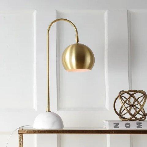 overstock select jonathan y lighting