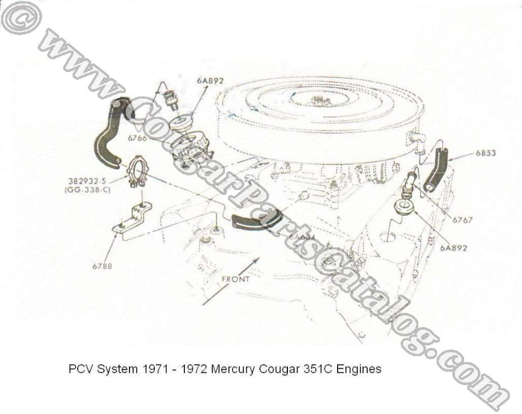 Pcv Valves Tubes Fittings Hoses Amp Related Parts At