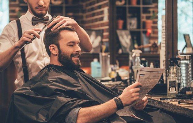 La evolución de la estética masculina
