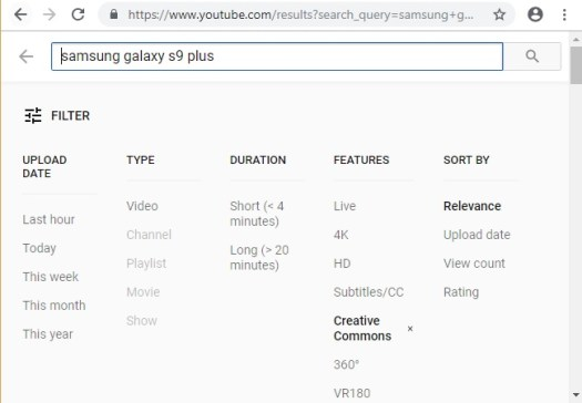 youtube-search-creative-commons-videos