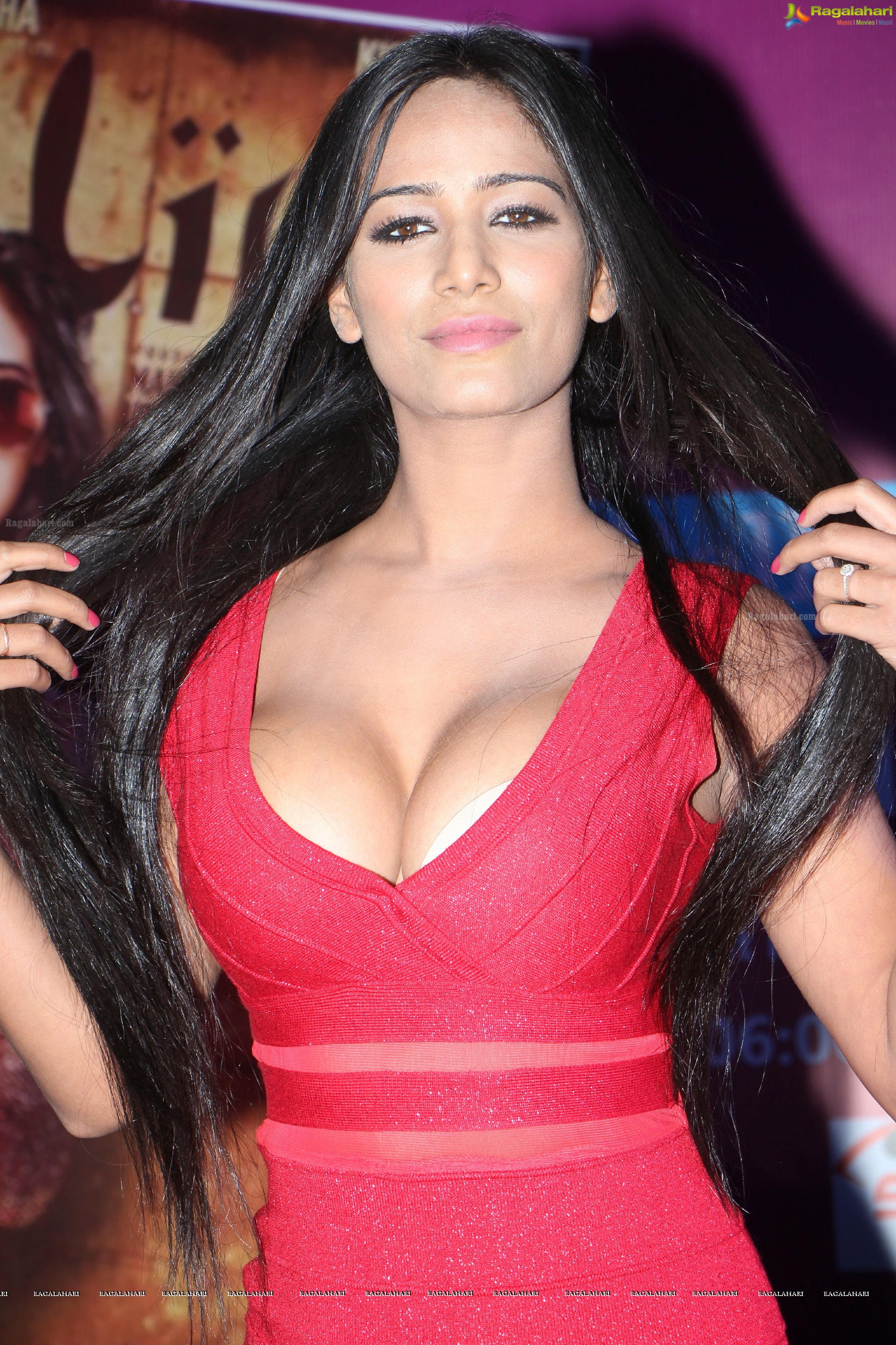Big Boobs  Daily Bollywood And South Indian Actresses -2857
