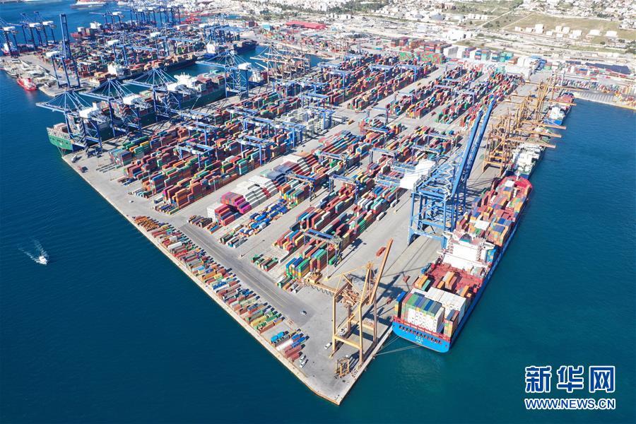 特稿:從貨通全球到服務全球——中國譜寫全球港口合作新篇章