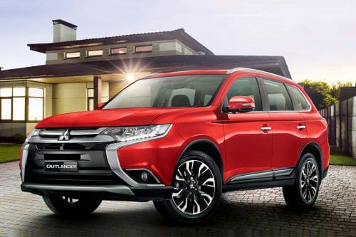 Mitsubishi Outlander 2020 Price In Malaysia September Promotions Reviews Specs