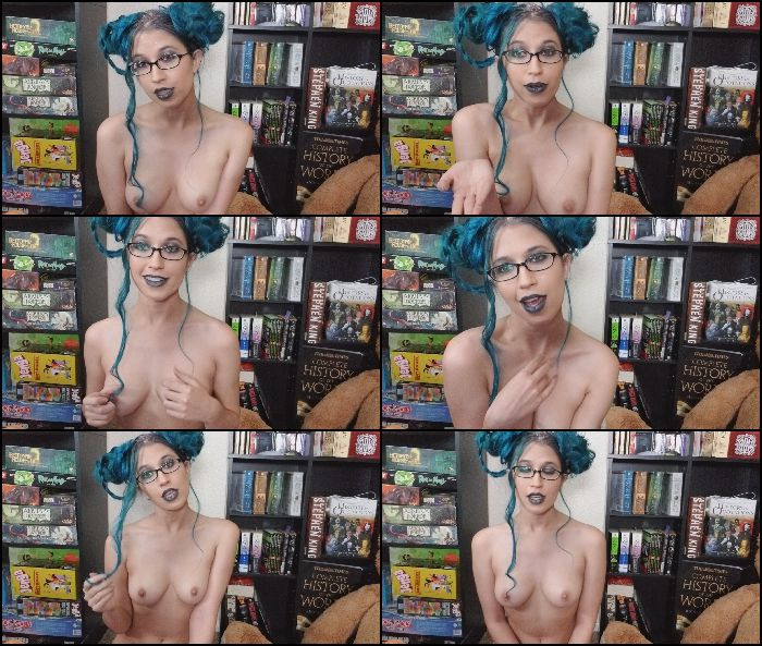 Alex Coal – First Findom Vid Pay For My Hair Stylist (ManyVids)
