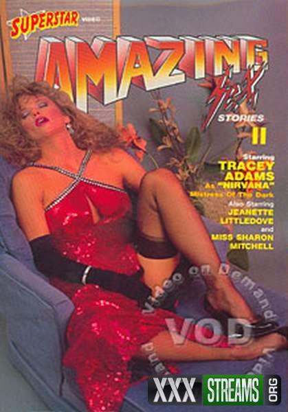 Amazing Sex Stories 2 (1987/VHSRip)