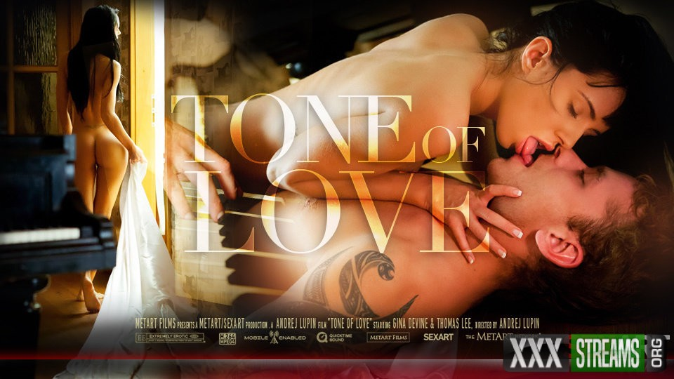 Gina Devine – Tone Of Love (SexArt)