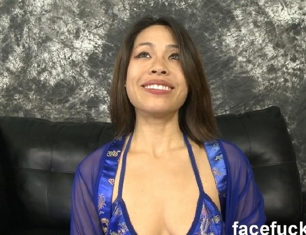 Laci Hurst – Face Fucking (2016/FaceFucking.com/FacialAbuse.com/HD)