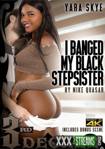 I Banged My Black Stepsister (2018/WEBRip/HD)