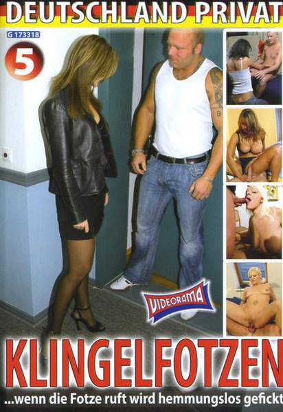Klingelfotzen 5 (2008/DVDRip)
