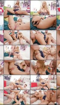Baby Swabery – Cute Slut Baby Swabery Ass Fucked By Two Cocks SZ2032 (2018/LegalPorno.com/SD)