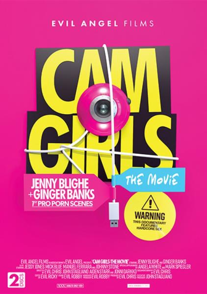Cam Girls The Movie (2018/WEBRip/SD)