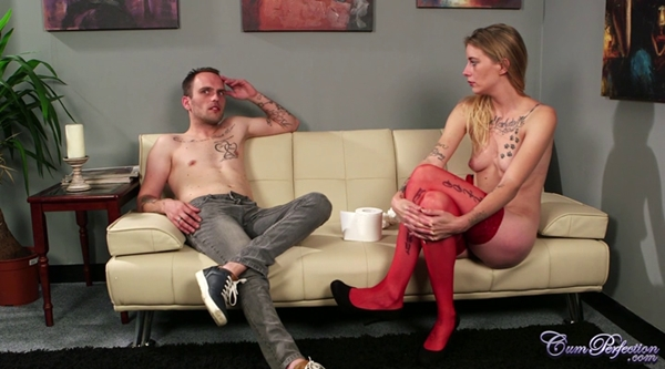 Melody Pleasure – Disrespect My Face (2018/CumPerfection.com/FullHD)