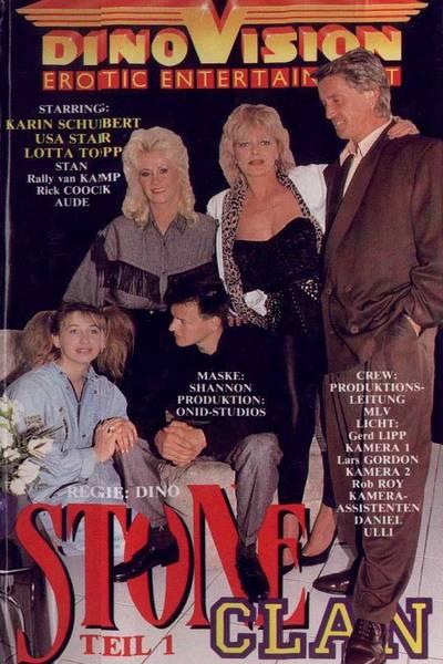 Stone Clan Teil 1 (1991/DVDRip)