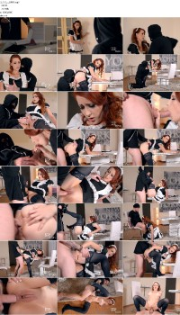 Isabella Lui – Caught In The Act: Maid Gets Fucked By Thief During Burglary (HandsonHardcore/DDFNetwork/1080p)