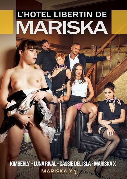 Lhotel libertin de Mariska (2018/WEBRip/SD)