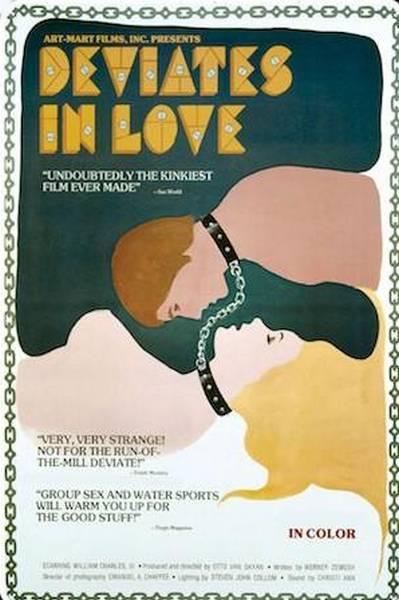 Deviates in Love (1979/DVDRip)