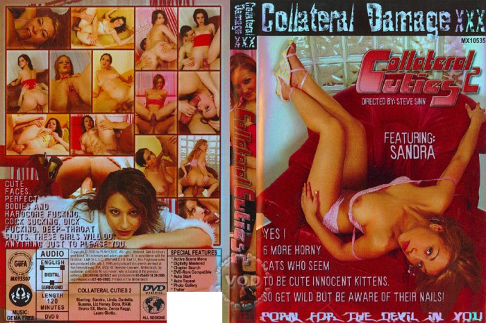 Collateral Cuties 2