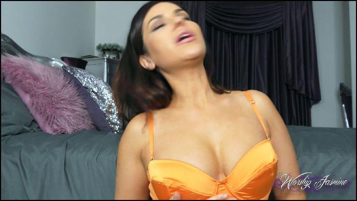 Goddess Jasmine Hooked on my TITS (iwantclips)