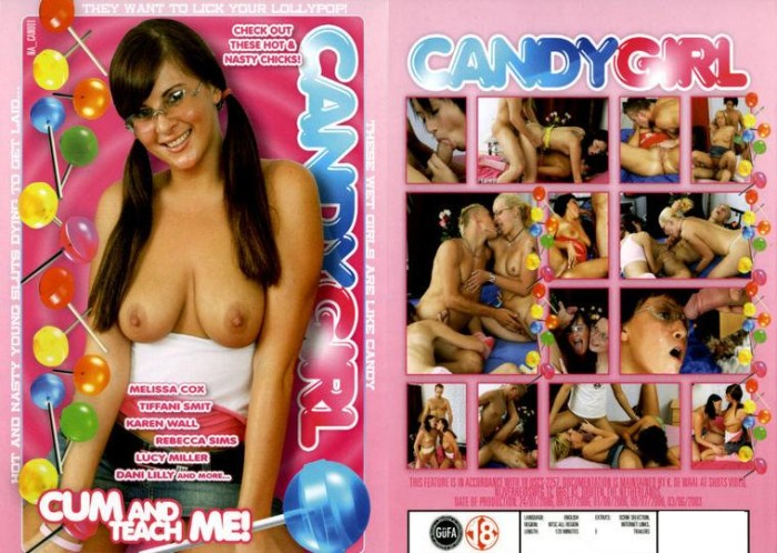 Candy Girl 1 Cum And Teach Me