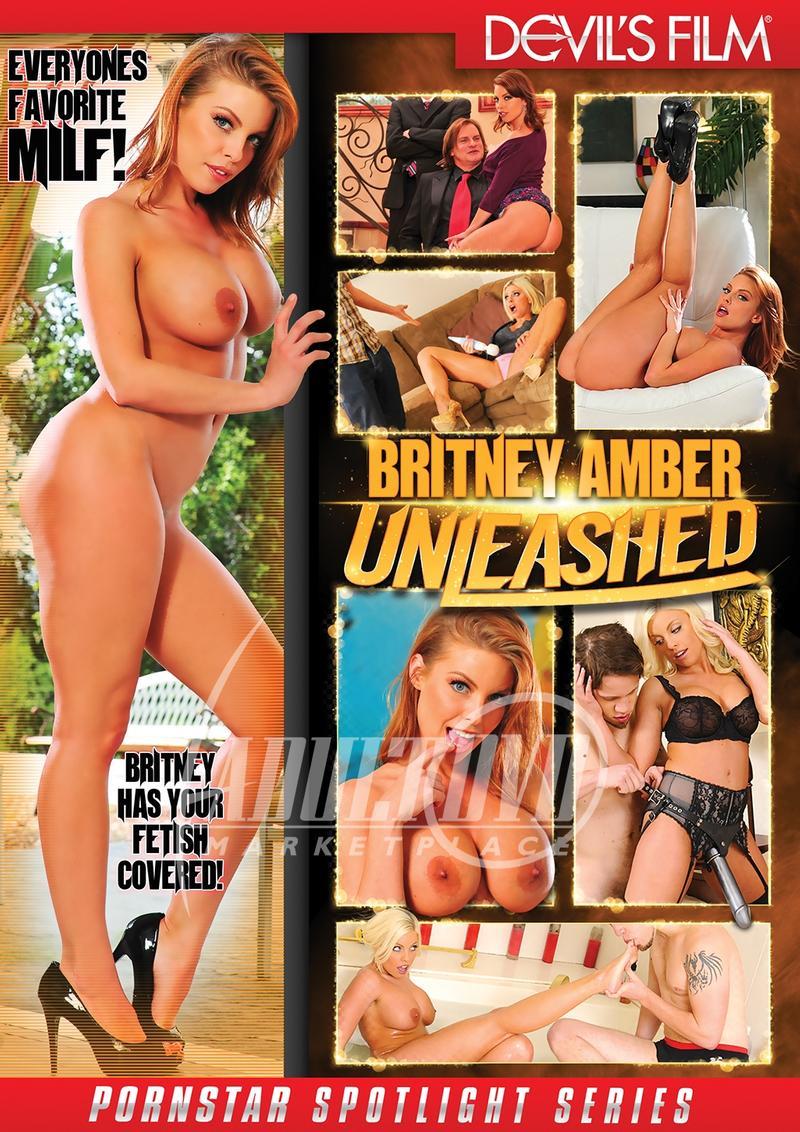 Britney Amber Unleashed (2018)