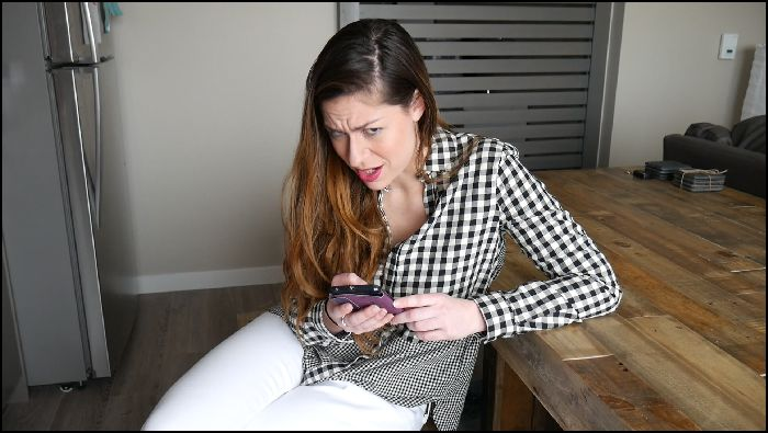 Ashley Alban Making Your Wife Younger (manyvids)