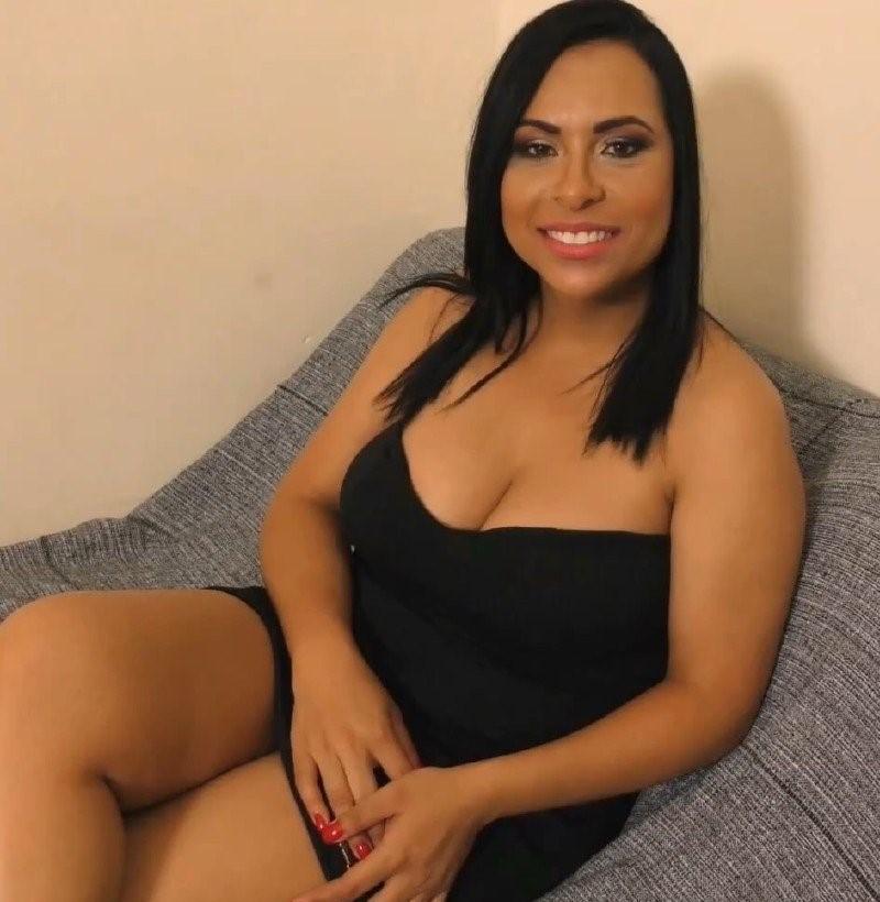 Gabriela Ramos – Apresentamos Gabriela Ramos (BradMontana/2019/1080p)