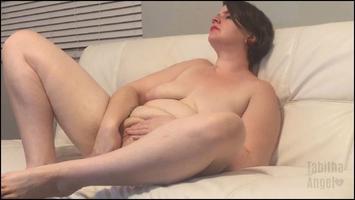 Tabitha Angel – Thong Panty Stuffing Nude Masturbation (amateurporn)