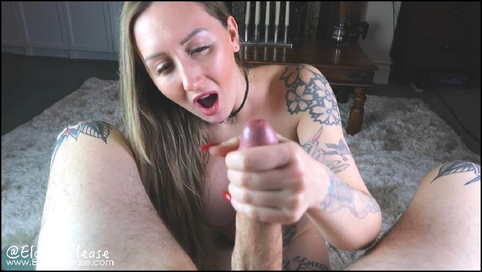 Elouise Please – Anal With My Brother (amateurporn)