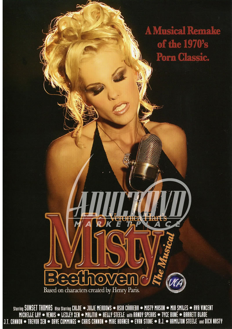 Misty Beethoven The Musical