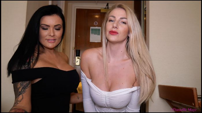 danielle maye xxx – my best friends boy friend (manyvids)