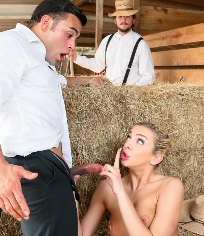 Tiffany Watson – Amish Girls Go Anal Part 2 Saving My Virginity (DigitalPlayground/2019/SD)