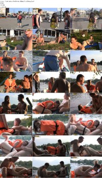 Anna-Taylor – Three men in a boat to say nothing of a pick up girl (PickupFuck/MyPickupGirls/2019/HD)
