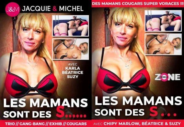 Les Mamans Sont Des S (2018) HD – Moms Are Sluts