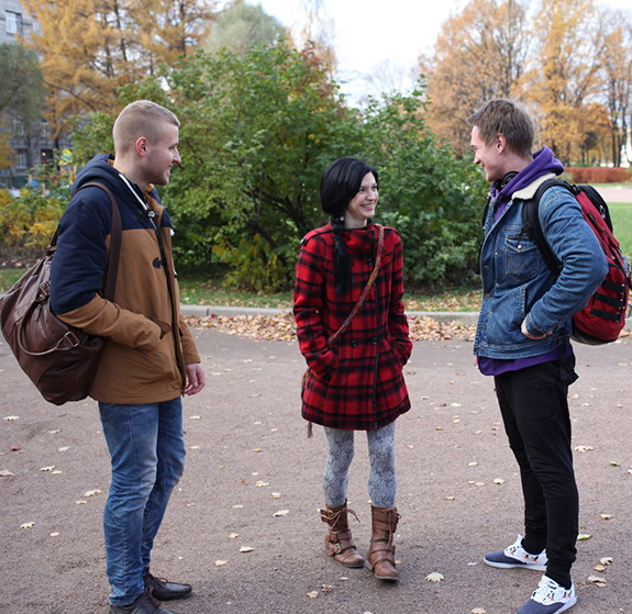 Arian – Skinny Girl Gives Head At Stag Party (PickupFuck/WTFPass/2019/SD)