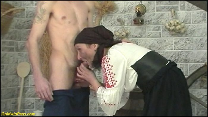VidzFlix – granny fucked by her young toyboy (manyvids)