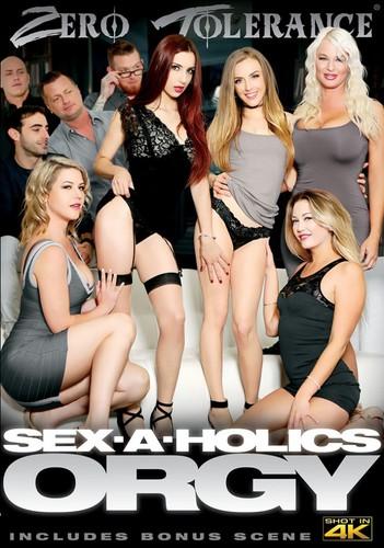 Sex-A-Holics Orgy (2019)