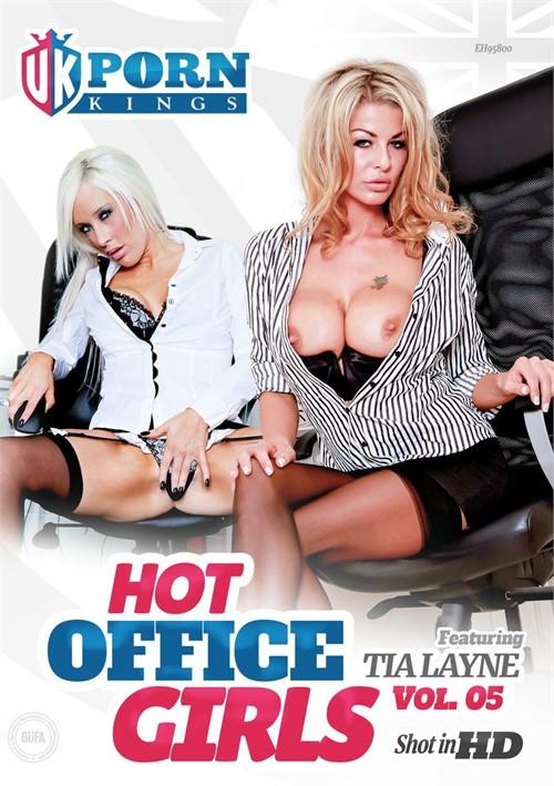 Hot Office Girls 5