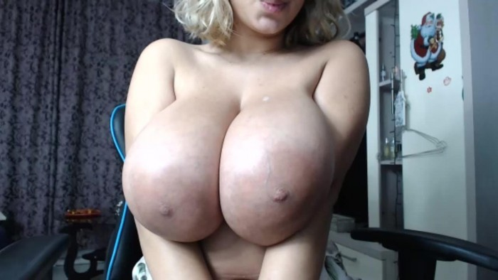 [Chaturbate] Selly Madelline Camshow 2 (720p)