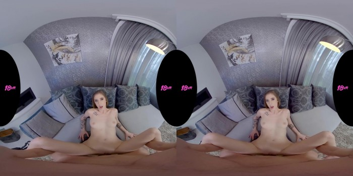 18VR – Young Rebel – Arietta Young (Oculus, Go 4K)
