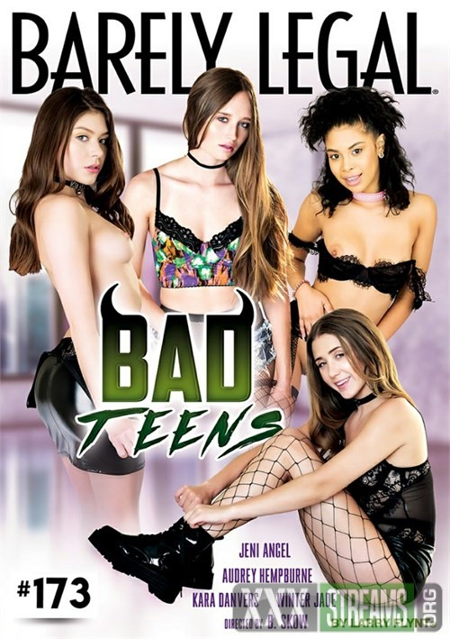 Barely Legal 173 – Bad Teens (2020)