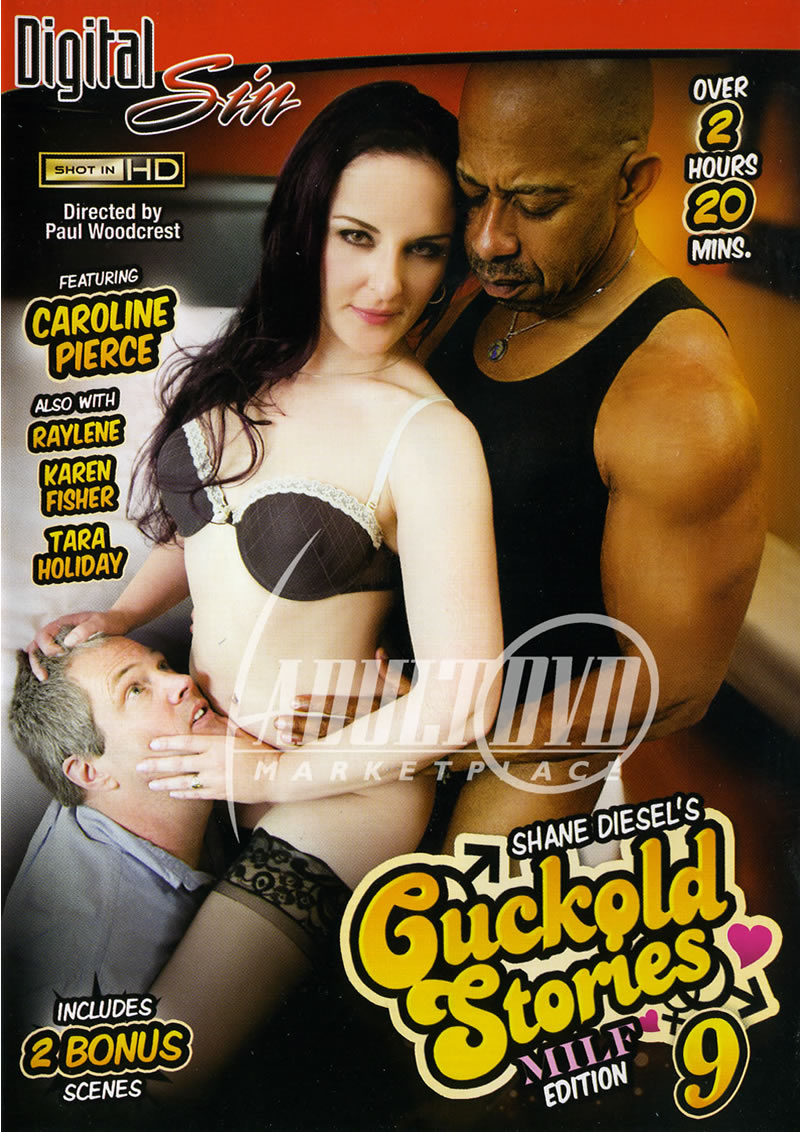 Cuckold Stories 9