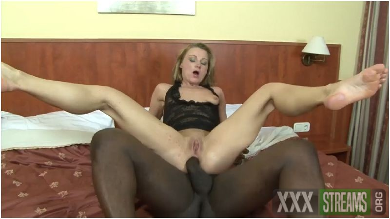 Suzy the skank and her BBC