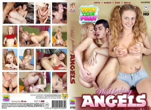 Wild Fucking Angels (2020)