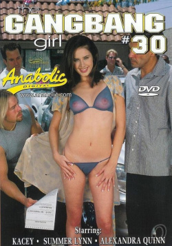 Kacey Cox Gangbang Girl 30 – AI Upscale x265