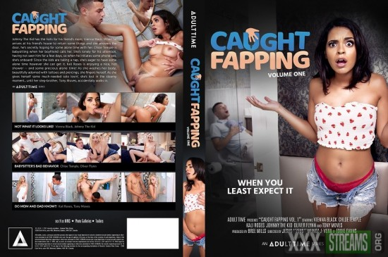 Caught Fapping (2020)