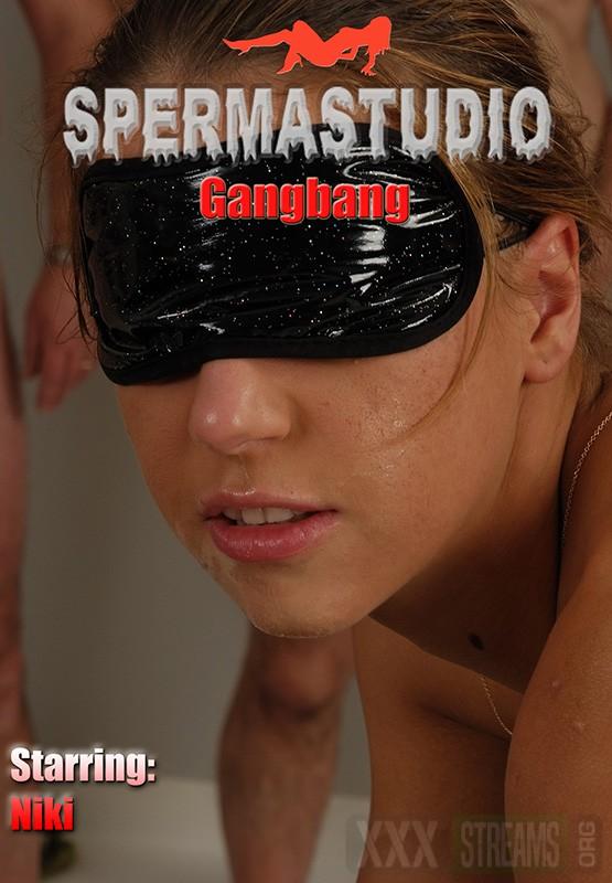 Niki – Gangbang