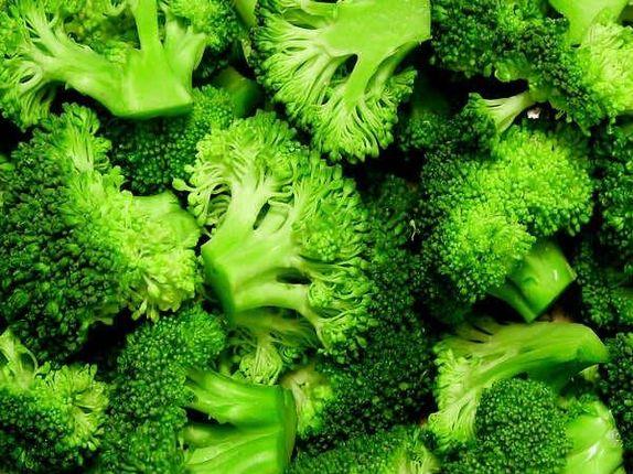 Broccoli: