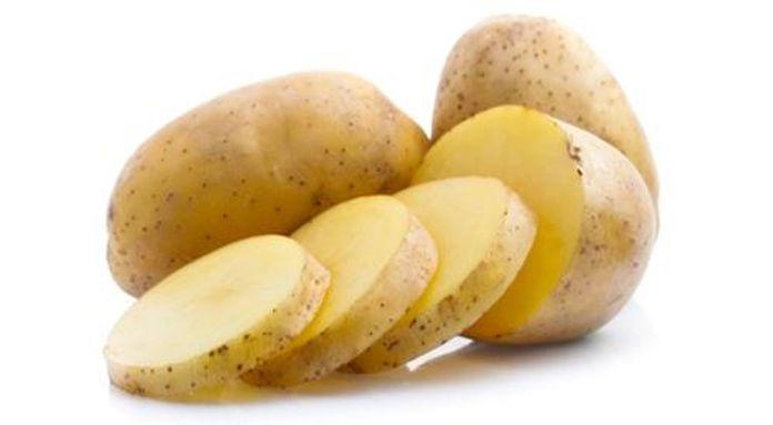 potato: